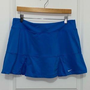 Nike Dri-Fit Pleated Skort